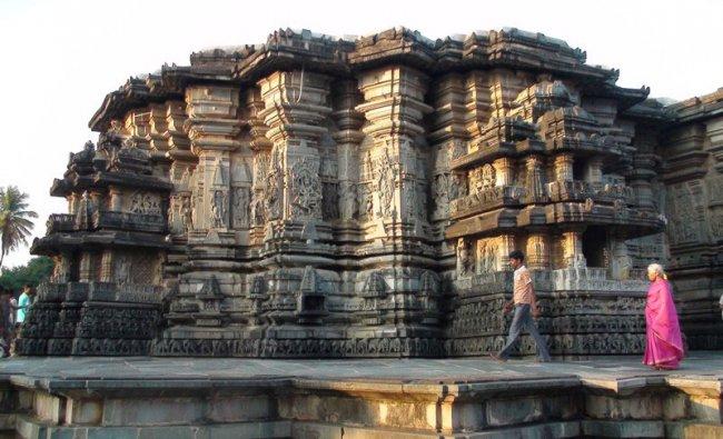 Halebedu, Karnataka