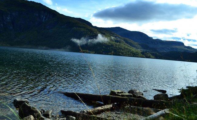 Myrdal Lkae, Norway