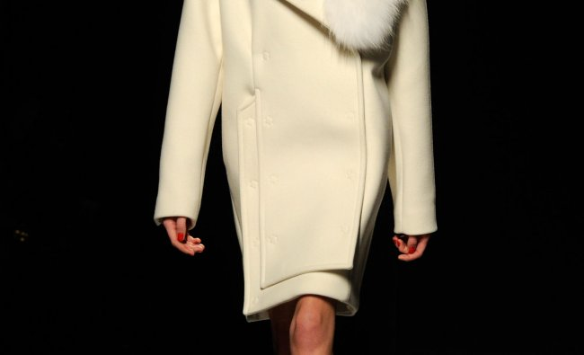 Fall-winter 2012-2012 fashion collection