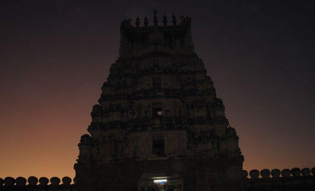 Sriranganata Temple , Srirangapatana