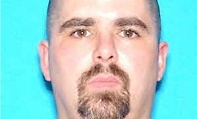 Photo of Wade Michael Page responsible for the Gurudwara killings in Wisconsin