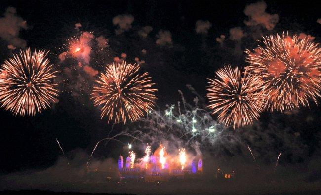 Umaid Bhawan Palace, hosting Naomi Campbell\'s billionaire boyfriend\'s birthday bash