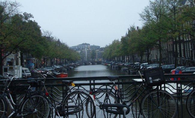 Zumbewaran canal