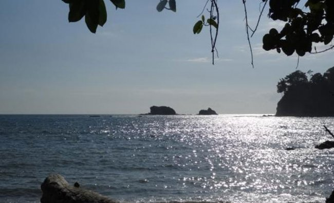 Images from Costa Rica!