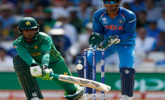 Britain Cricket - Pakistan v India - 2017 ICC Champions Trophy Final - The Oval...