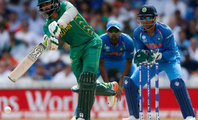 Pakistan v India - 2017 ICC Champions Trophy Final - The Oval - June 18, 2017...