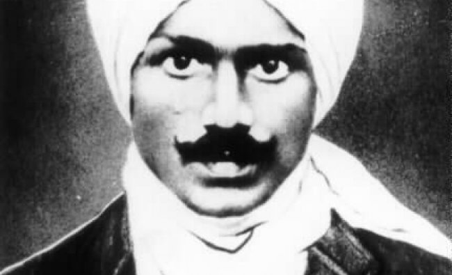 Born Chinnaswami Subramania Bharati, Bharathiyar was a man influenced by many persons and cultures. From Hindu nationalism to Sikhs and Sister Nivedita herself, many factors influenced the perception of this man, who went on to support the Revolutionaries and be an editor in the Tamil weekly \