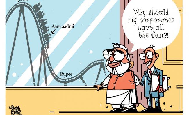 Credit: Sajith Kumar/Outlook