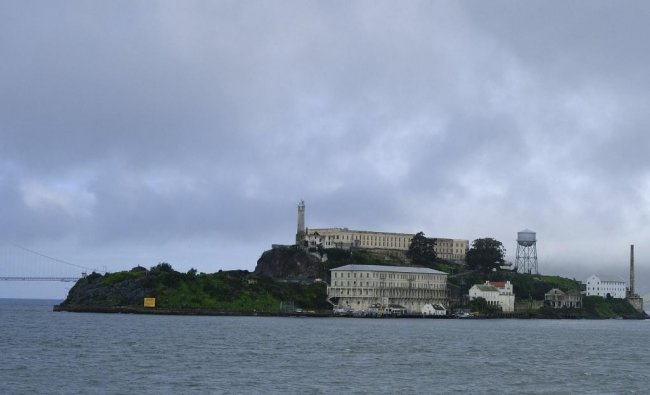 Archaeologists have confirmed a long-time suspicion of historians: the famed Alcatraz prison was built over a Civil War-era military fortification. SFGate reports researchers have found a series of buildings and tunnels under the prison yard of Alcatraz Federal Penitentiary, which once held Al Capone. AP/PTI