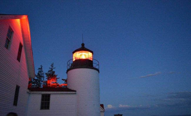 Acadia National Park, United States. Photos by Vishwas K Bharadwaj