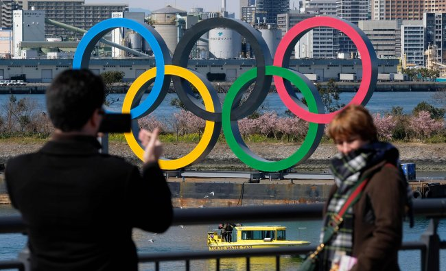 The International Olympic Committee is \