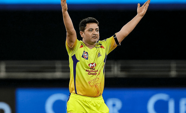 IPL 2020: Best moments from CSK vs DC match | Deccan Herald