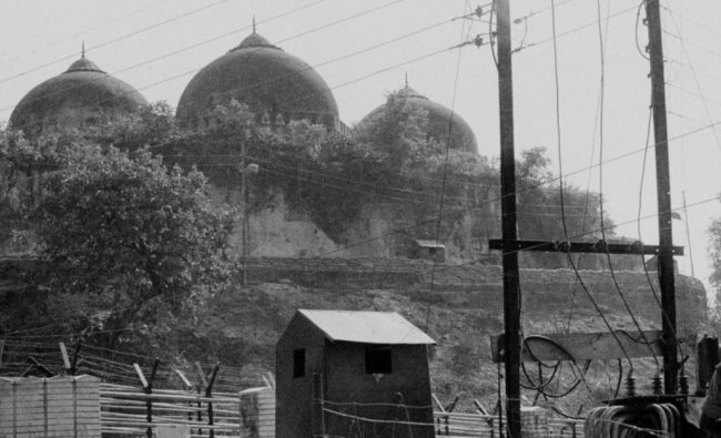 In Pics   Key figures acquitted in the Babri Masjid demolition case