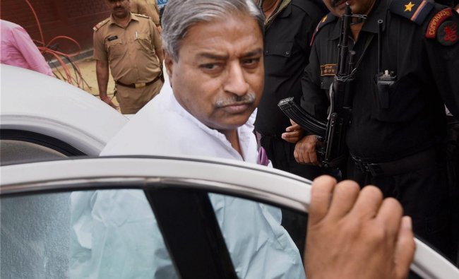 Vinay Katiyar   Founder-President of right-wing group Bajrang Dal, Vinay Katiyar has also been acquitted in the case. Credit: PTI