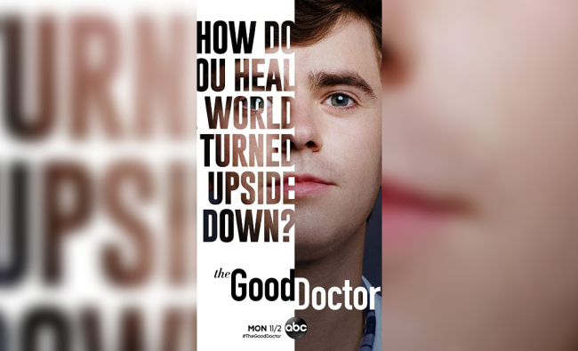 The Good Doctor   The Good Doctor has also handled the virus. Credit: IMDb