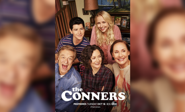 The Conners  ABC\'s The Conners puts its own spin on the issue, addressing the pandemic through the financial hardships it has created for the sitcom\'s characters. Credit: IMDb