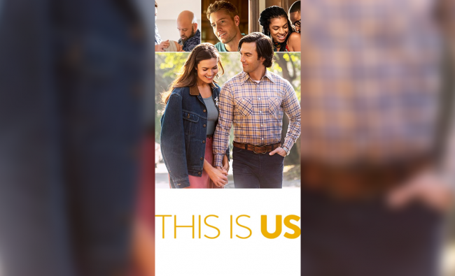 This Is Us   NBC\'s hit drama This is Us has members of the Pearson family sheltering at home, and matriarch Rebecca having to postpone an Alzheimer\'s clinical trial, because of thepandemic. Credit: IMDb