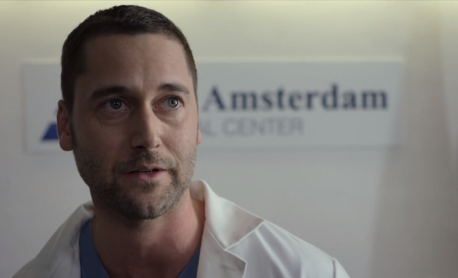 The Way Ahead   New Amsterdam and The Resident are ready to addressthe issue in 2021. Credit: IMDb