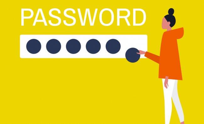 18. Password: aaron431