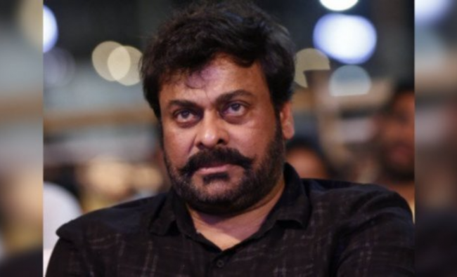Acharya | The film, which is touted to be a commercial drama with religious undertones, features Chiranjeevi-Kajal Aggarwal as the lead pair. The biggie is likely to have a strong message, giving fans food for thought. Credit: Wikipedia Image