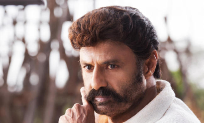 NBK 106 | Veteran actor Balakrishna will be seen in a \'massy\' new avatar in the eagerly-awaited \'NBK 106\', marking his third collaboration with top filmmaker Boyapati Srinu. Credit: Screengrab/YouTube