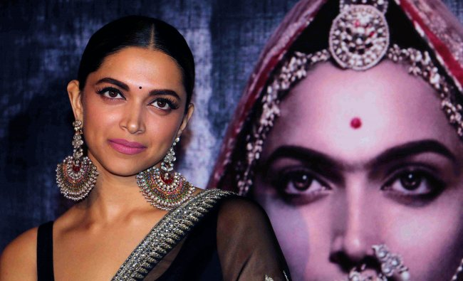 Deepika Padukone is the fifth most valued celeb with USD 50.4 million but down from the third slot in 2019. Credit: AFP Photo