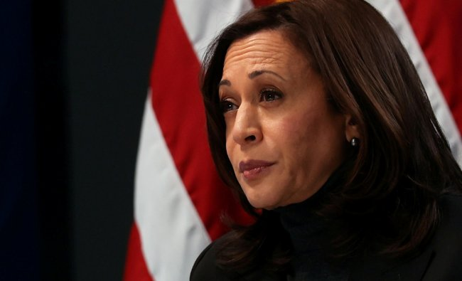 Kamala Harris | Known as the