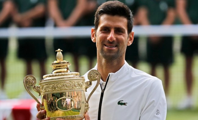 Djokovic has won 36 Association of Tennis Professionals (ATP) Masters 1000 matches, 14 ATP Tour 500 matches and 9 ATP Tour 250 matches. The Serb has won 5 of the 7 Year-End Championships. Credit: AP Photo