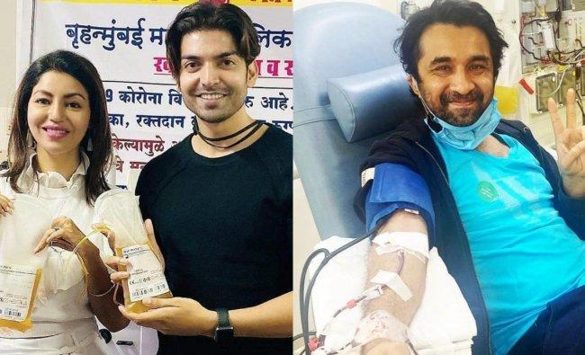 From Tom Hanks, Gurmeet Choudhary to Zoa Morani, famous celebrities who have donated plasma