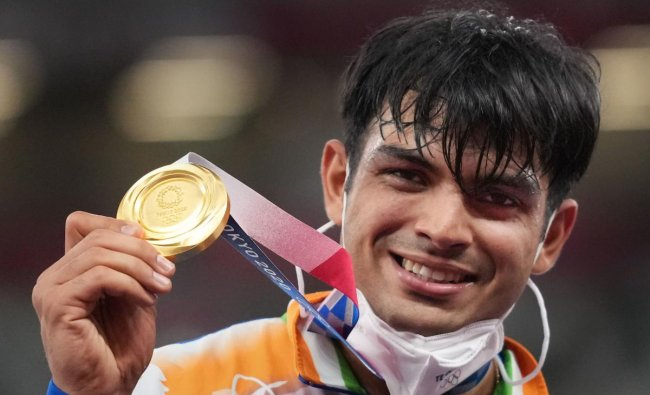 Here are some facts to know about Neeraj Chopra