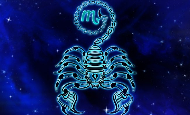 SCORPIO: (Oct 24 - Nov 22): Today you work, but also enjoy a sense of accomplishment. Your boss is troublesome. It may be a heavy workload, but you\'re able to think matters through clearly. You\'ll meet with social opportunities.   Colour: Bottle-Green   Number: 5
