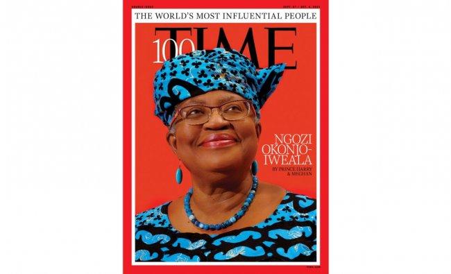 Ngozi Okonjo-Iweala, director-general of the World Trade Organisation (WTO). Credit: Reuters Photo