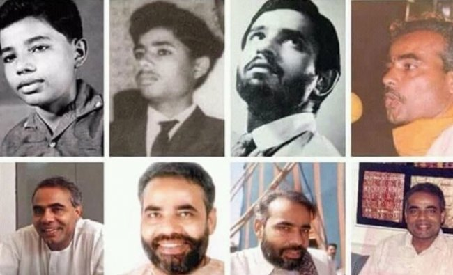 Happy Birthday Narendra Modi: Here are some rare photos of the powerful PM