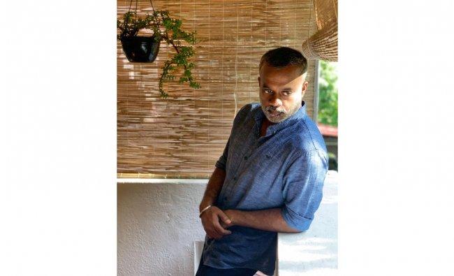 Celebrated filmmaker Gautam Vasudev Menon is also an engineer. He has completed Mechanical Engineering from Mookambigai College of Engineering in Trichy. Credit: Instagram/gauthamvasudevmenon