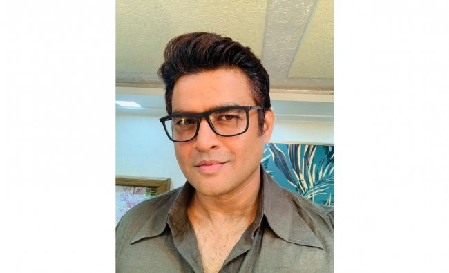 One of the finest Indian actors in Indian cinema, R Madhavan holds Mechanical Engineering degree and has completed Bachelors in Technology from IIT Madras. Credit: Instagram/actormaddy