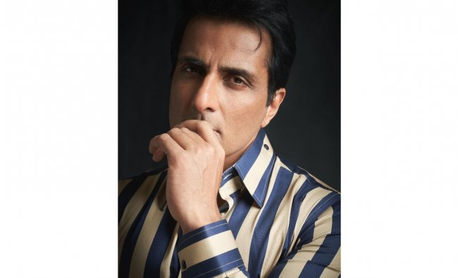 Actor Sonu Sood studied electrical engineering from Nagpur's Yeshwantrao Chavan College. Credit: Instagram/sonu_sood