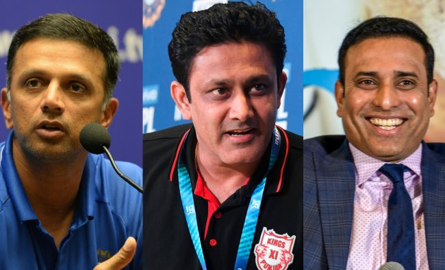 In Pics   Top contenders to replace Ravi Shastri as India head coach