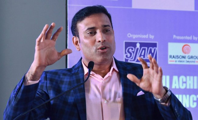 VVS Laxman: Former India batsman Laxman is another probable candidate for the role of India head coach. Laxman is currently associated with IPL franchise Sunrisers Hyderabad as a mentor and also dabbles in punditry. Should he be selected, he would have to give up all other posts. Credit: PTI File Photo