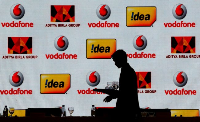 Vodafone – Idea: India's telecommunications giant, Idea Cellular (Idea) announced its merger with the world\'s second-largest company, Vodafone India Limited (Vodafone) on March 20, 2017. Reportedly, their merger was valued at $23 billion. Credit: AFP Photo