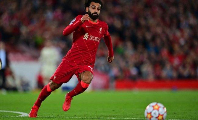 Mohamed Salah | Egypt | Liverpool | $41 million. Credit: AFP Photo