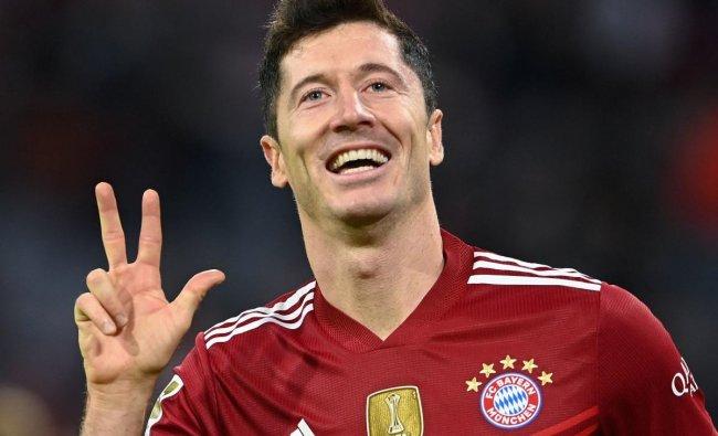Robert Lewandowski | Poland | Bayern Munich | $35 million. Credit: AFP Photo