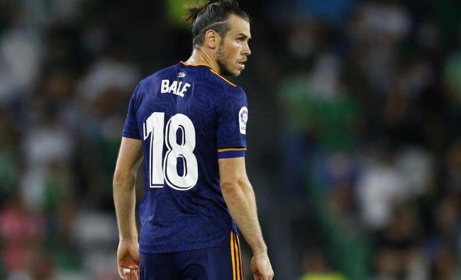 Gareth Bale | Wales | Real Madrid | $32 million. Credit: AFP Photo