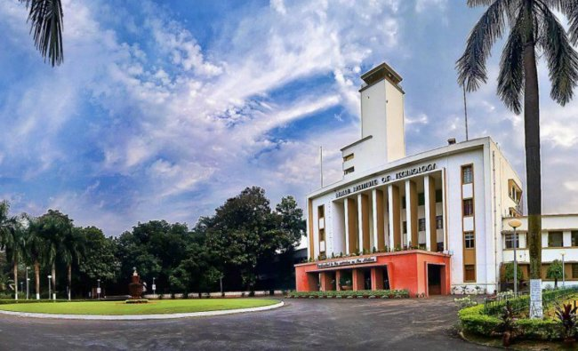 IIT Kharagpur managed to secure a place in the 201-50 ranks category and is the fourth Indian educational institution on the list. Credit: Facebook/IIT Kharagpur (Himanshu Bali)