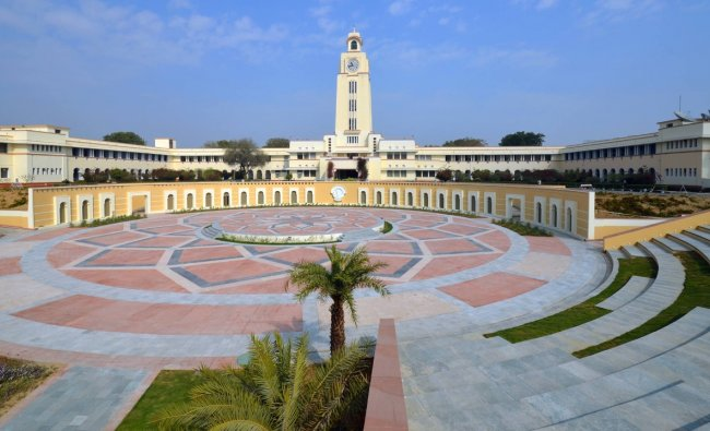 Birla Institute of Technology and Science (BITS), Pilani ranks in the 251-300 category and is the sixth Indian educational institution to get featured on Graduate Employability Rankings 2022. Credit: Facebook/universitybitspilani