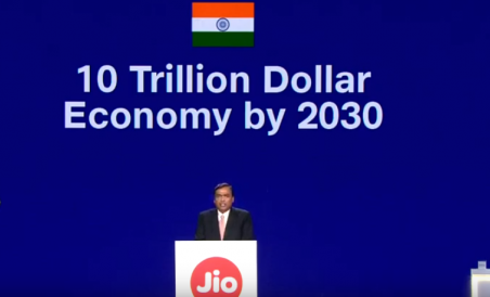 Reliance Jio GigaFiber and JioPhone 3 commercial launch expected