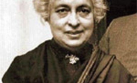 First women' all | Deccan Herald