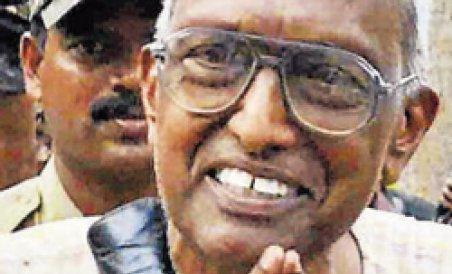 Ex-DGP identifies Bitti as son | Deccan Herald