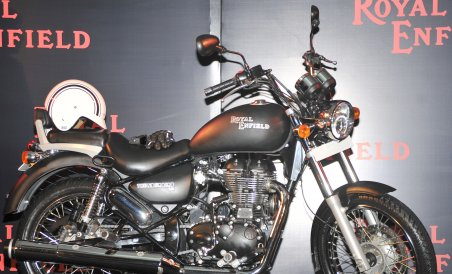 Man dupes Royal Enfield owners on OLX | Deccan Herald