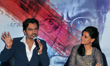Disappointed: Nandita Das on cancelling Manto's shows