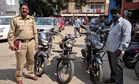 RTOs book, seize bike taxis   Deccan Herald